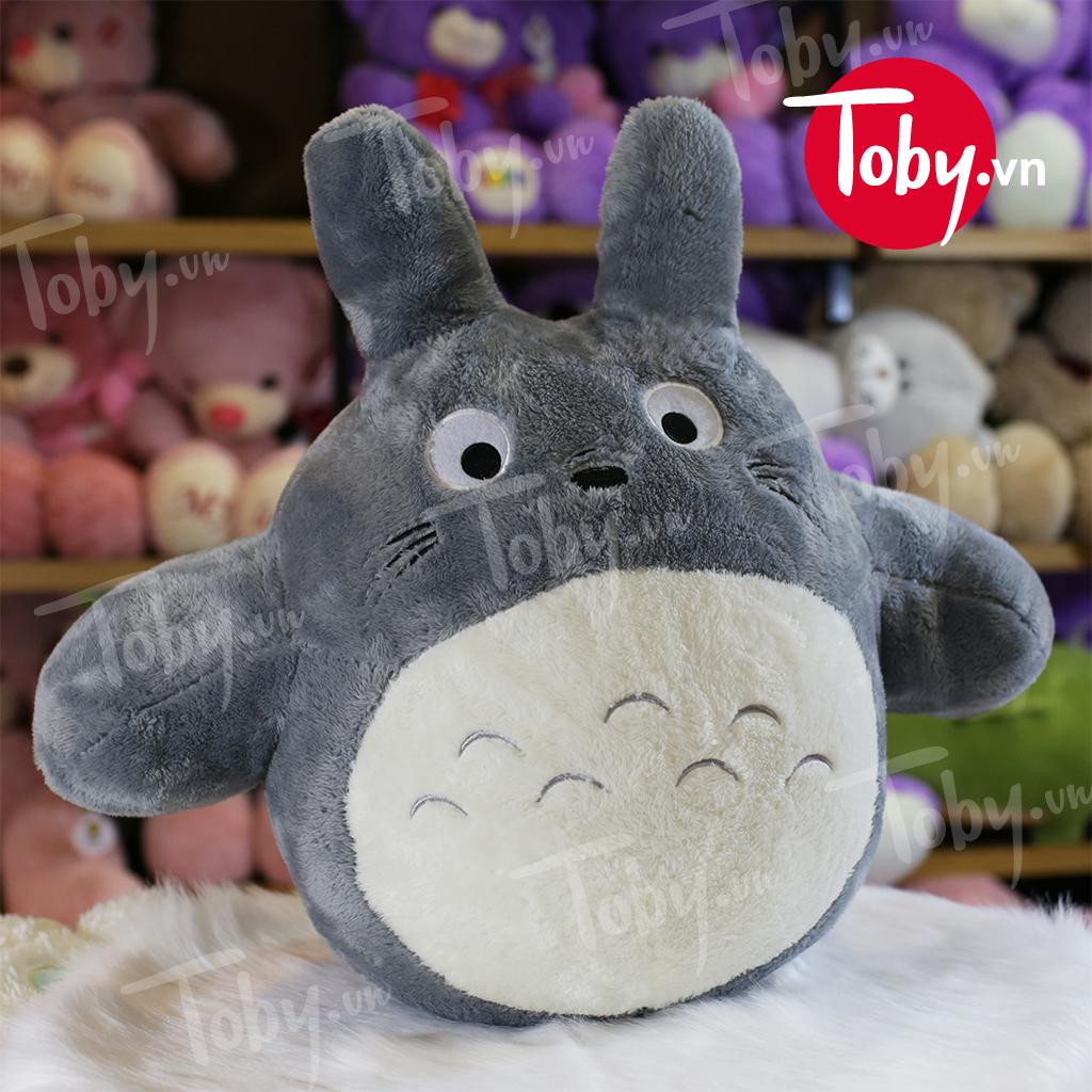 Gấu Bông Totoro Lông Cừu