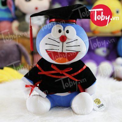 Doremon tốt nghiệp