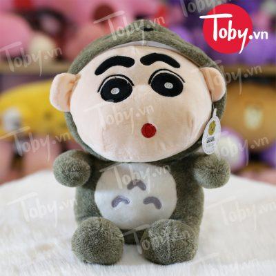 Gấu Bông SHIN cosplay Totoro
