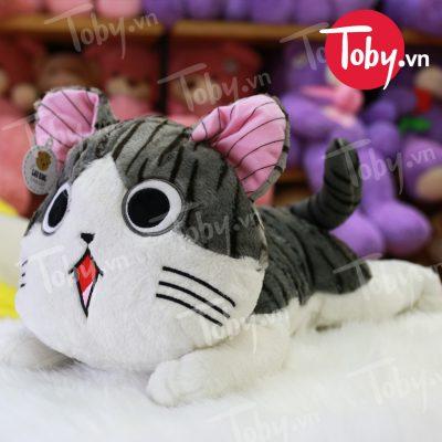 Mèo Chii Nằm