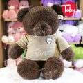 Gấu Teddy lông chỉ Heads and Tales